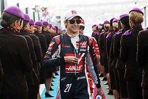 IndyCar BRÉKING Esteban Gutiérrez helyettesíti Sebastien Bourdaist Detroitban
