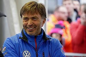 ALLGEMEINES News Nach McLaren-Abschied: Ex-Sportchef Jost Capito kehrt zu VW zurück