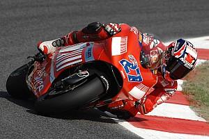 MotoGP Fotostrecke Alle MotoGP-Sieger des GP Katalonien in Barcelona seit 2007