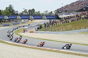 MotoGP News MotoGP 2017: Der Zeitplan zum Grand Prix von Katalonien in Barcelona