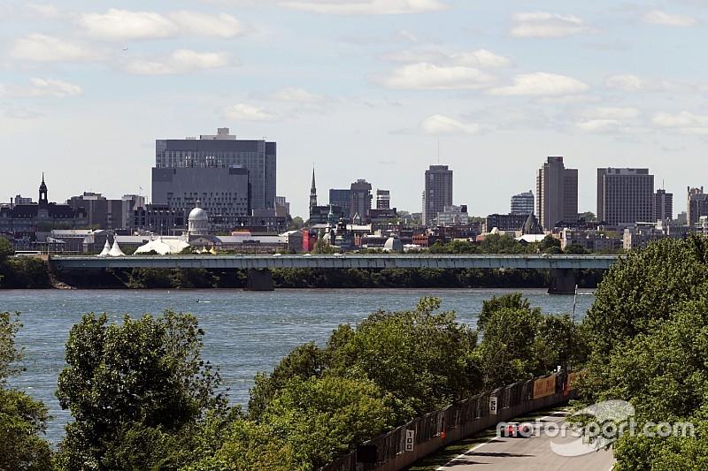 F1 2017 in Montreal: Die Wettervorhersage für den Grand Prix Kanada