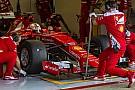 Ferrari отримала зиск від тестів Феттеля з Pirelli - Вольфф