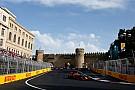 Pneus - Mercedes et Ferrari font les mêmes choix à Bakou