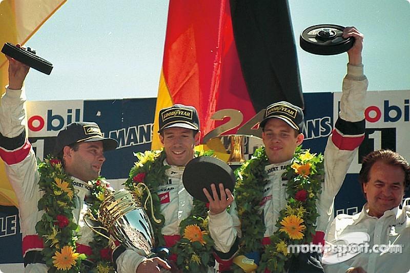 Fotostrecke: Alle Le-Mans-Sieger seit 1980 und die Siegerautos