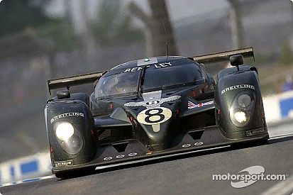 Le-Mans-Legenden: Bentley Speed 8