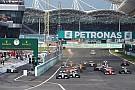 【F1】マレーシアGP、将来的なF1カレンダー復帰の可能性を示唆