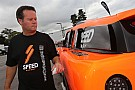 Other truck Robby Gordon fined $4000 for Darwin burnout