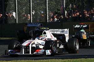 F1 Noticias de última hora A la venta el primer Fórmula 1 de Sergio Pérez