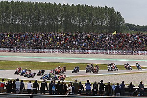 MotoGP Прев'ю Історія ТТ Ассена – 92 роки перегонів
