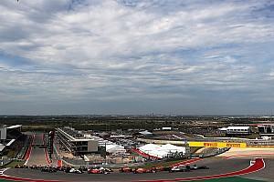 Formula 1 Breaking news Konser Justin Timberlake geser jadwal F1 GP Amerika