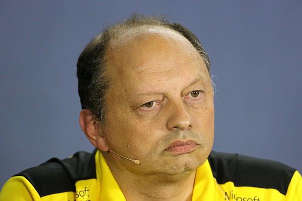 Formel 1 News Formel 1: Frederic Vasseur Favorit für Posten als Sauber-Teamchef