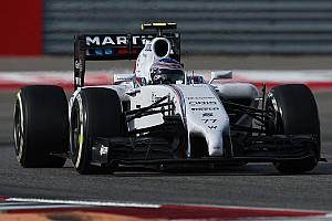 Formula 1 Breaking news Perbaikan performa Stroll  dibantu oleh tes mobil 2014