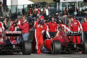 F1 Artículo especial 'Al salir de curva no aceleras y al instante frenas...', por Marc Gené
