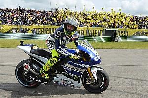 MotoGP Top List Galería: recordamos las últimas 10 victorias de Valentino Rossi