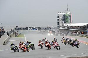 MotoGP Прев'ю Заксенринг: 90 років перегонів