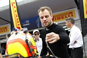 Blancpain Endurance Nieuws Laurens Vanthoor met Porsche naar 24 uur Spa