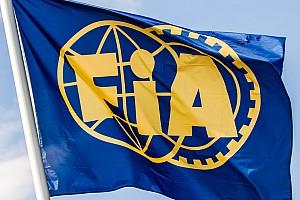 Formula 1 Press release The FIA statement about Vettel's Baku clash in full