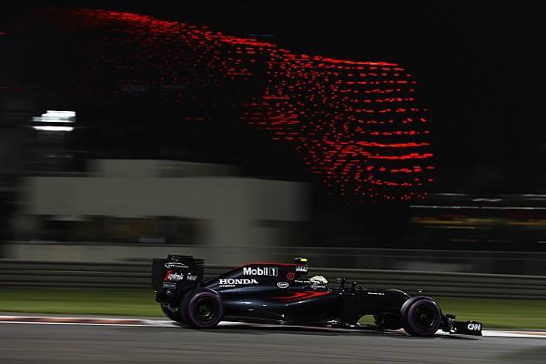Formula 1 Calvin Harris ve Pink Abu Dhabi hafta sonunda konser verecek