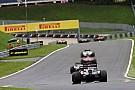 Ф1 изменила нумерацию поворотов «Ред Булл Ринга»