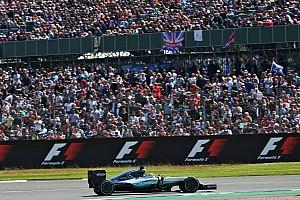 Formula 1 Ultime notizie Silverstone esercita la clausula per accorciare il contratto con la F.1