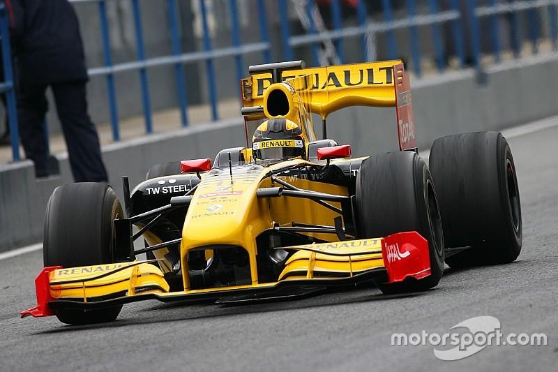 """""""Kubica Spa'da F1'e dönecek"""""""