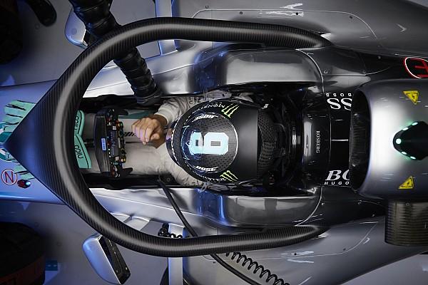Formula 1 Son dakika FIA, Halo'nun 'en iyi çözüm' olduğunu savunuyor