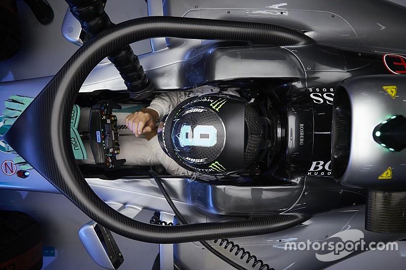FIA, Halo'nun 'en iyi çözüm' olduğunu savunuyor