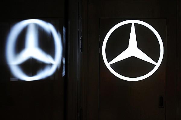 Formula E Breaking news Mercedes akan turun di Formula E musim keenam