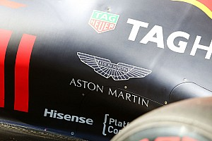 أستون مارتن تدرس برنامج تصنيع محرّكات فورمولا واحد لموسم 2021