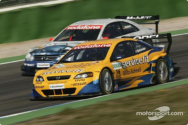 DTM Breaking news Opel: Kami tidak berencana kembali ke DTM