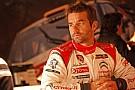WRC Леб проведет тесты в WRC за Citroen