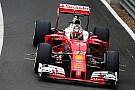 Leclerc: Raikkonen ve Vettel'den çok şey öğreniyorum