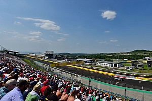 Формула 1 Анонс Гран При Венгрии 2017: расписание, факты и статистика