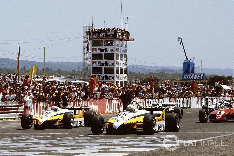 Гран При Венгрии станет первой гонкой Ф1 без бразильцев за 35 лет