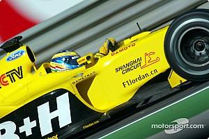 Формула 1 Самое интересное Баловни судьбы. Гонщики, которым подарили шанс проехать в Гран При