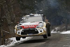 WRC News Citroen in der WRC: Sebastien Loeb vor der Rückkehr?