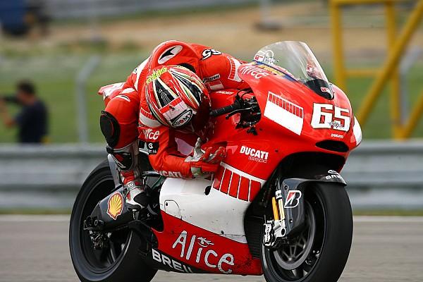 Todos los ganadores de MotoGP en Brno desde 2006