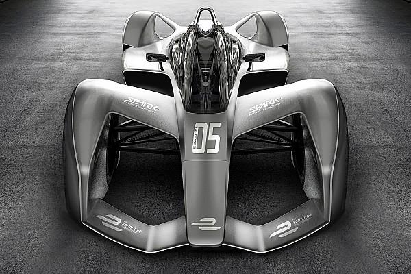 Formel E News FIA-Präsident Todt: Formel-E-Auto 2018/19 wird eine Überraschung