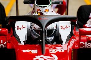 Formule 1 Actualités Quelle visibilité avec le Halo?