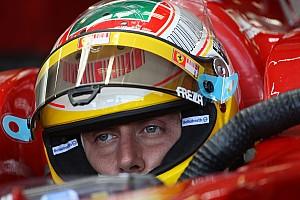 Forma-1 Különleges esemény Ezen a napon: A Ferrari megtalálta a sérült Massa helyettesét