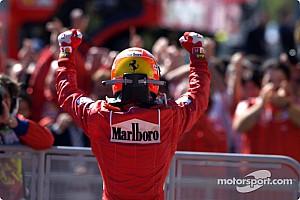 Formula 1 Özel Haber Ferrari ile yarış kazanan 38 sürücü