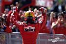 Ferrari ile yarış kazanan 38 sürücü