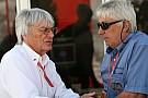 F1 赫比·布拉什:伯尼不甘心安静离开......