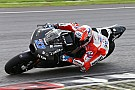 MotoGP Stoner sigue dando guerra
