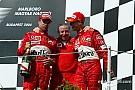 Ezen a napon: Schumacher majdnem tökéletes szezonja folytatódik