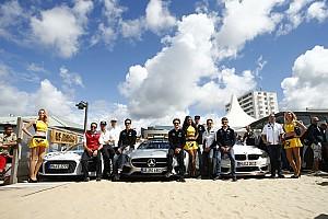 DTM Важливі новини DTM на Зандворті: розклад гоночного вікенду