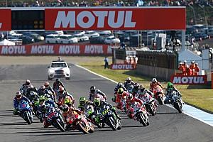 MotoGP Ultime notizie Annunciato il rinnovo fino al 2023 tra Motegi e la MotoGP