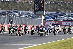 MotoGP Son dakika Motegi, 2023 yılına kadar MotoGP takviminde kalacak