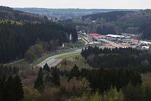 A Ferrari már megkezdte a kipakolást Spa-ban