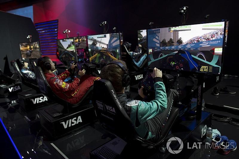 F1 anuncia campeonato de eSports
